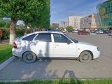 ВАЗ (Lada) 2172 (хэтчбек) 2015 года за 2 800 000 тг. в Нур-Султан (Астана) – фото 4