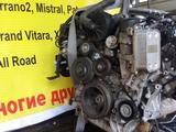 Двс mercedes GLK 300 за 1 100 000 тг. в Алматы – фото 4