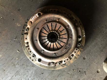 Сцепление мерседес Двигатель 111 1.8-2.3 за 40 000 тг. в Алматы – фото 2