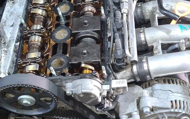 Двигатель Volkswagen Passat B5 1.8 Объём за 200 000 тг. в Алматы