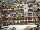 Двигатель Volkswagen Passat B5 1.8 Объём за 200 000 тг. в Алматы – фото 2