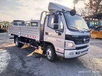 Foton  Бортовой грузовик 5 тонн грузоподьемность 2021 года за 14 490 000 тг. в Алматы