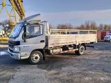 Foton  Бортовой грузовик 5 тонн грузоподьемность 2021 года за 14 490 000 тг. в Алматы – фото 2