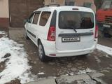 ВАЗ (Lada) Largus 2014 года за 2 900 000 тг. в Шымкент – фото 3
