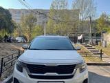 Kia Seltos 2021 года за 11 900 000 тг. в Алматы – фото 4