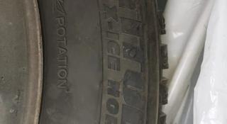 Зимние шины michelin за 25 000 тг. в Нур-Султан (Астана)