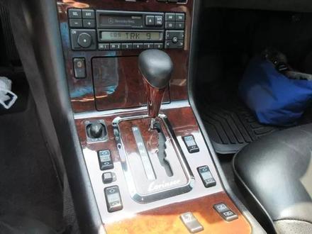 Mercedes-Benz S 320 1995 года за 3 900 000 тг. в Владивосток – фото 14