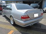 Mercedes-Benz S 320 1995 года за 3 900 000 тг. в Владивосток – фото 5