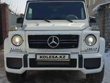 Mercedes-Benz G 300 1992 года за 5 500 000 тг. в Алматы