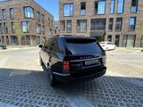 Land Rover Range Rover 2014 года за 22 500 000 тг. в Алматы – фото 2