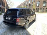 Land Rover Range Rover 2014 года за 22 500 000 тг. в Алматы – фото 3