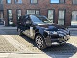 Land Rover Range Rover 2014 года за 22 500 000 тг. в Алматы – фото 4