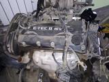 Двигатель 1, 6 с навесным за 300 000 тг. в Петропавловск