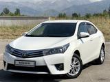 Toyota Corolla 2014 года за 5 950 000 тг. в Алматы