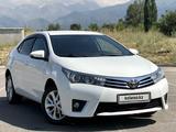 Toyota Corolla 2014 года за 5 950 000 тг. в Алматы – фото 2