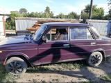ВАЗ (Lada) 2106 2006 года за 650 000 тг. в Семей – фото 3