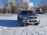 Nissan NP300 2011 года за 3 800 000 тг. в Жезказган