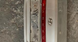 Крышка багажника за 1 111 тг. в Алматы