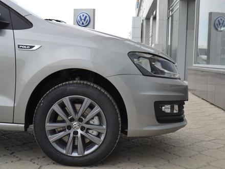 Volkswagen Polo 2019 года за 6 200 000 тг. в Актау – фото 13