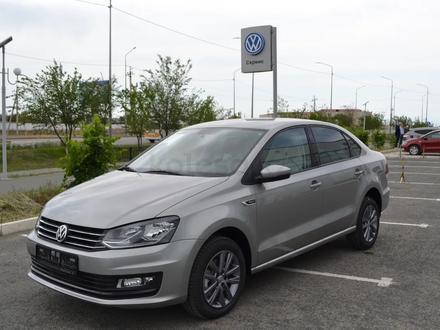 Volkswagen Polo 2019 года за 6 200 000 тг. в Актау – фото 14