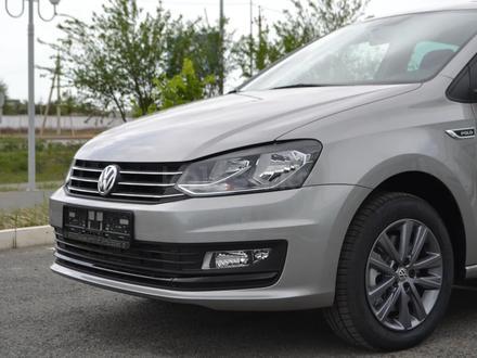 Volkswagen Polo 2019 года за 6 200 000 тг. в Актау – фото 15