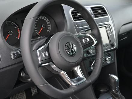 Volkswagen Polo 2019 года за 6 200 000 тг. в Актау – фото 7