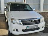 Toyota Hilux 2014 года за 10 500 000 тг. в Актау