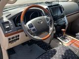 Toyota Land Cruiser 2013 года за 22 500 000 тг. в Алматы – фото 3
