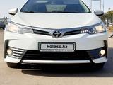 Toyota Corolla 2017 года за 7 500 000 тг. в Уральск