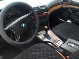 BMW 525 2000 года за 2 500 000 тг. в Жезказган – фото 4