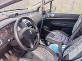 Peugeot 307 2006 года за 1 300 000 тг. в Уральск – фото 3