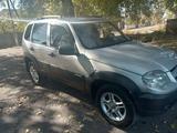 Chevrolet Niva 2012 года за 2 500 000 тг. в Талдыкорган – фото 3
