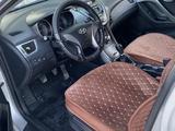 Hyundai Elantra 2013 года за 4 300 000 тг. в Актобе – фото 3