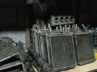 Радиатор на газель за 7 000 тг. в Караганда