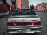 ВАЗ (Lada) 2115 (седан) 2005 года за 900 000 тг. в Усть-Каменогорск – фото 2