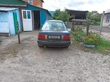 Audi 80 1992 года за 1 300 000 тг. в Усть-Каменогорск – фото 2