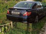 Toyota Mark X 2007 года за 2 800 000 тг. в Усть-Каменогорск – фото 5