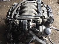 На мерседес двигатель М112 обьем 3.7 за 9 999 тг. в Алматы