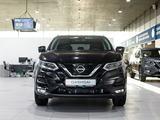 Nissan Qashqai XE 1.2 CVT 2WD 2021 года за 10 813 760 тг. в Шымкент – фото 2