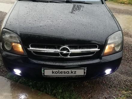 Opel Vectra 2002 года за 2 500 000 тг. в Алматы – фото 4