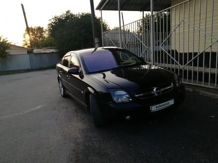Opel Vectra 2002 года за 2 500 000 тг. в Алматы – фото 5