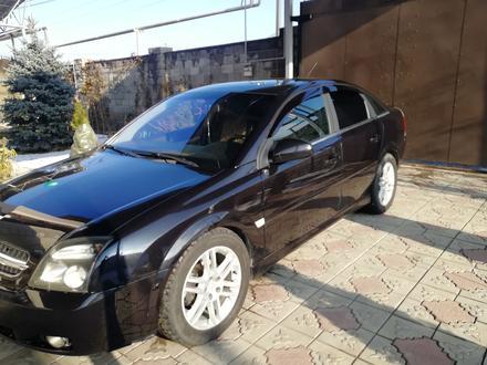Opel Vectra 2002 года за 2 500 000 тг. в Алматы – фото 6