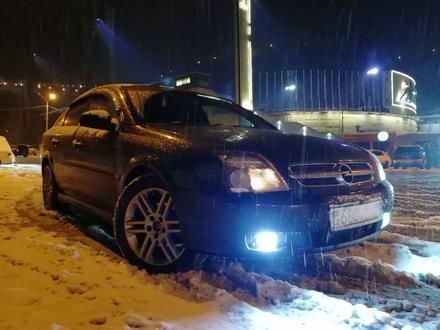 Opel Vectra 2002 года за 2 500 000 тг. в Алматы – фото 7