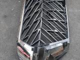 Решетка радиатора TRD Toyota Land Cruiser 200 за 40 000 тг. в Семей – фото 3