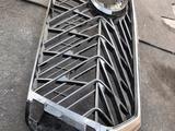 Решетка радиатора TRD Toyota Land Cruiser 200 за 40 000 тг. в Семей – фото 2