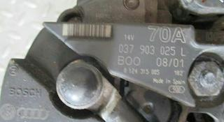 Lt 35 volkswagen генератор и статора за 222 тг. в Алматы