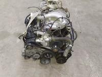 Двигатель 6g72 на мицубиси паджеро4, Mitsubishi pajero4 за 1 100 000 тг. в Алматы