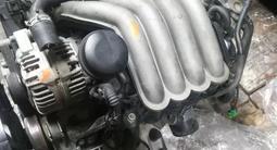 Двигатель AZM за 240 000 тг. в Алматы – фото 2