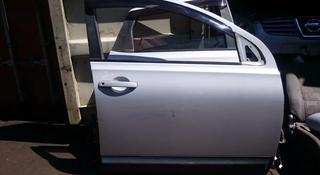 Дверь передняя правая Nissan Qashqai за 90 000 тг. в Алматы