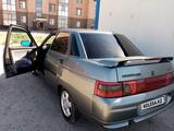 ВАЗ (Lada) 2110 (седан) 2005 года за 1 100 000 тг. в Кызылорда – фото 3